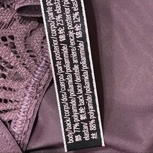 Victoria's Secret Intimates & Sleepwear - 3 for $18 NWT VS Sexy Cheeky Panty Purple M